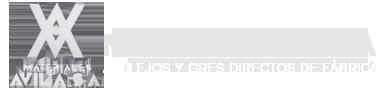 Logo Materiales Ávila, s.a.