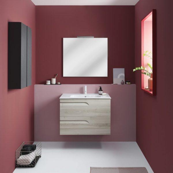 Mueble baño Vitale